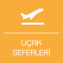 Uçak Seferleri