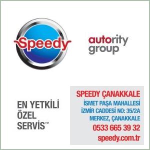 Speedy Çanakkale