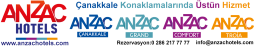 Anzac Hotels