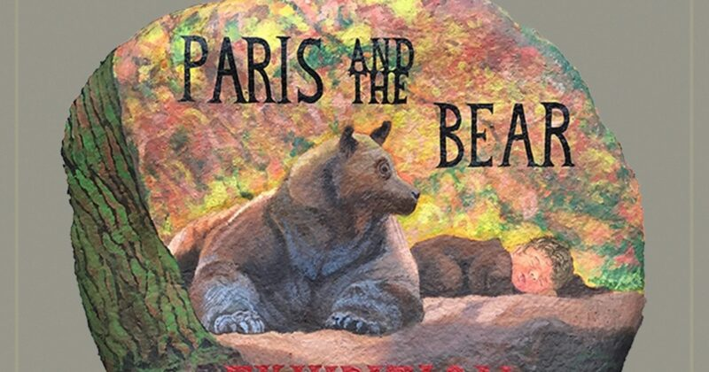 """Paris and the bear"" Sergisi"