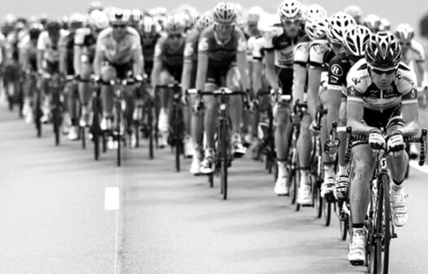 2020 Cumhurbaşkanlığı Bisiklet Turu