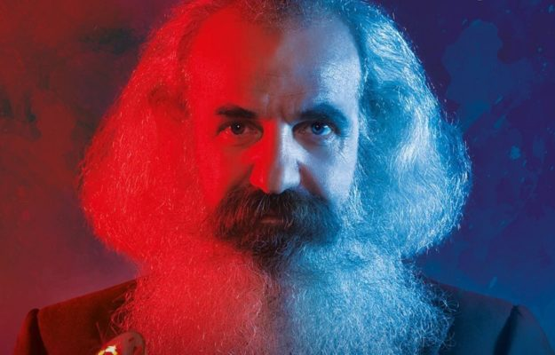 Marx İstanbul'da Sahne Alacak!