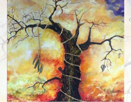 'Son Ağaç' Sanatseverlerle Buluşuyor