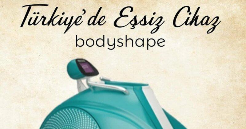 Bodyshape Sizleri Çok Etkileyecek