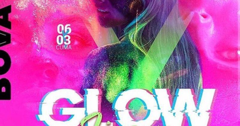 BoVa, GLOW Parti ile sizlere merhaba diyor!
