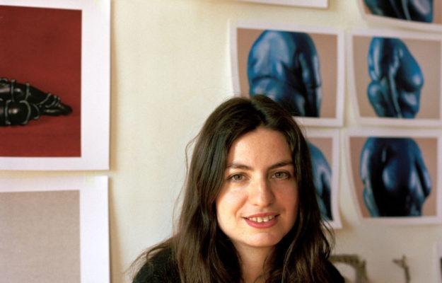 Pınar Yolaçan, Sanatçı Konuşmasıyla Korfmann'da