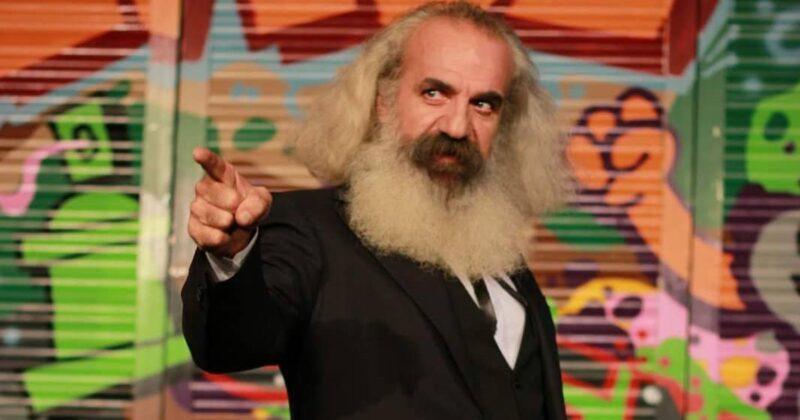 Marx Çanakkale'deydi…