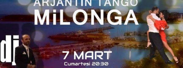 Öznur Dönmez – Arjantin Tango Milonga