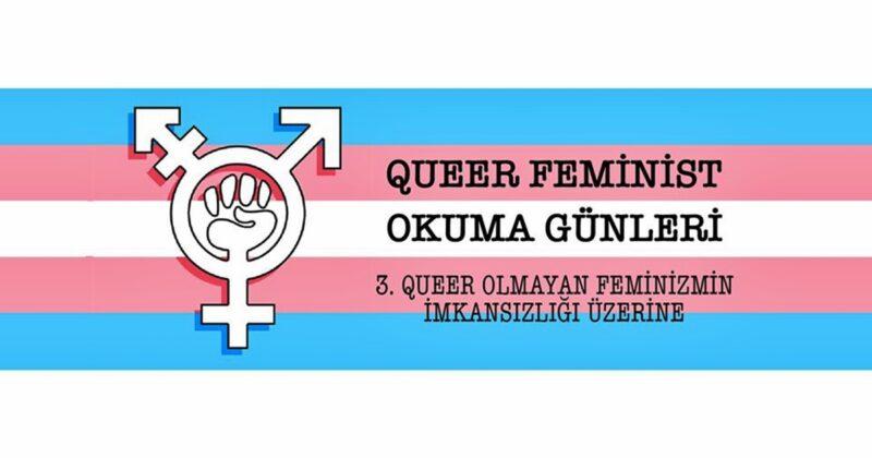 Queer Olmayan Feminizmin İmkansızlığı Üzerine