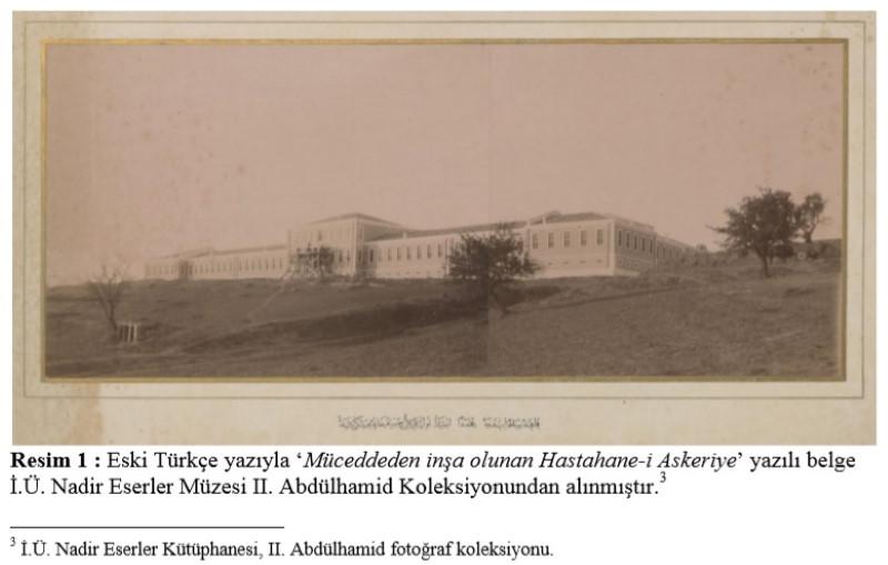 Çanakkale Bölge Hastanesi