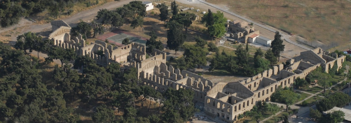 Kale-i Sultaniye Hastane-i Askeriye