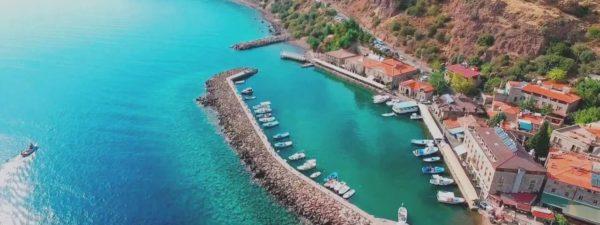 Her mevsimi Ayrı Güzel Assos'un En Gözde Otelleri