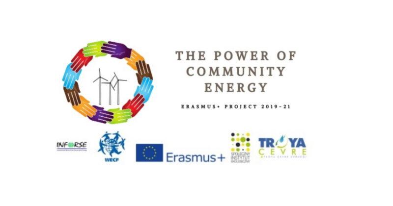 Yurttaş Enerjisinin Gücü Online Konferansta Konuşulacak