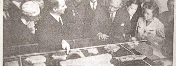 """Atatürk ve """"Yeni Türkiye"""""""