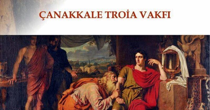 Avrupa Resim Sanatında Troia Efsanesi