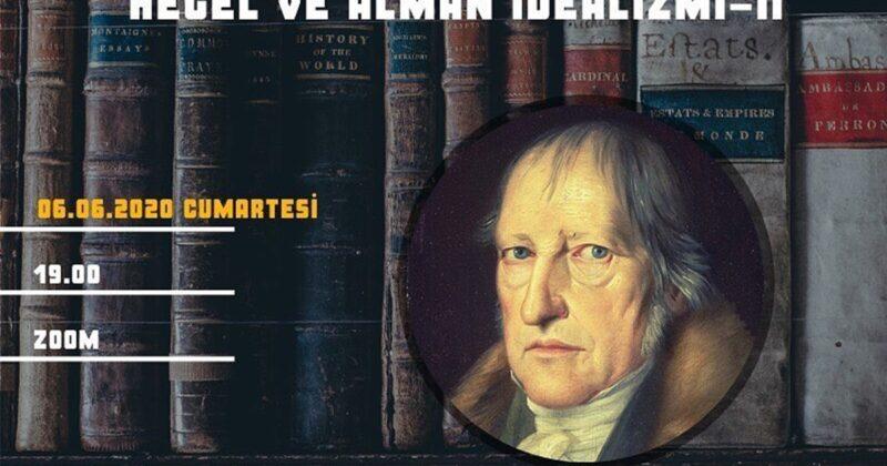 Hegel Ve Alman İdealizmi-II