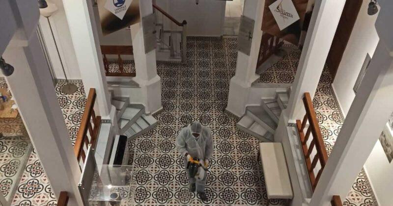 Seramik ve Kent Müzesi 9 Haziran'da Açılıyor