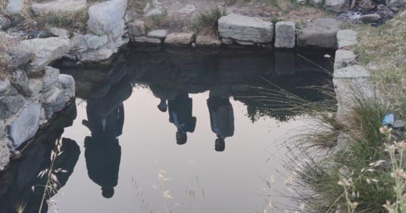 Tarihi Kaplıca, Termal Turizmine Kazandırılacak