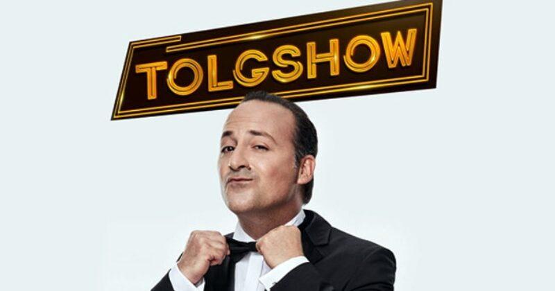 'Tolgshow' Bilet Satışları Devam Ediyor!