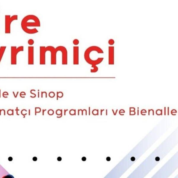 """Daire Çevrimiçi """"Çanakkale ve Sinop"""""""