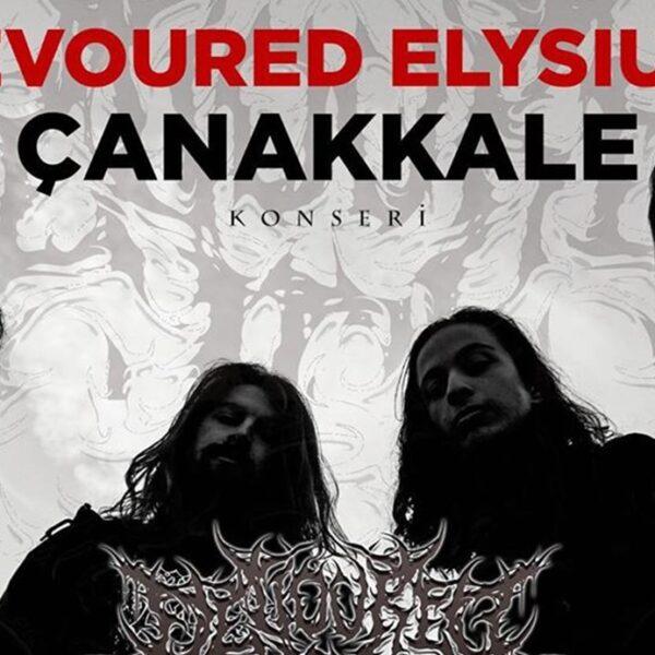 Devoured Elysium İlk Durağı Çanakkale!