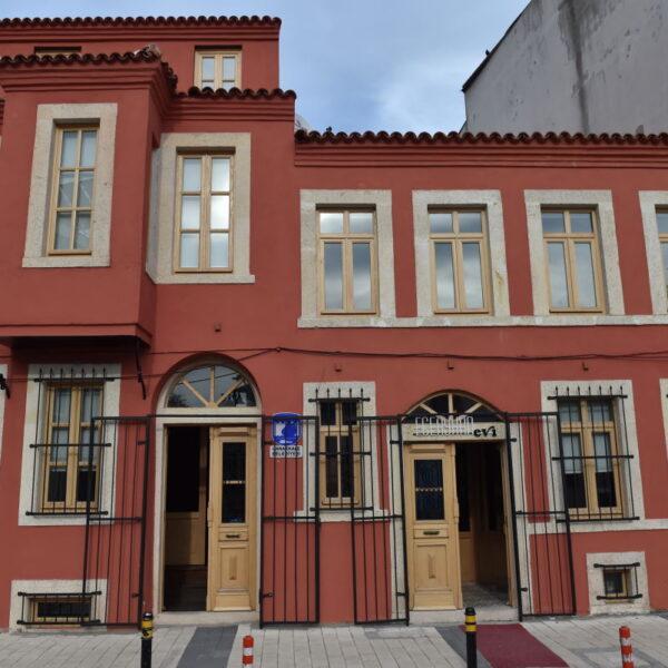 ÇATKAV, Yeni Binasında İlk Toplantısını Gerçekleştirdi