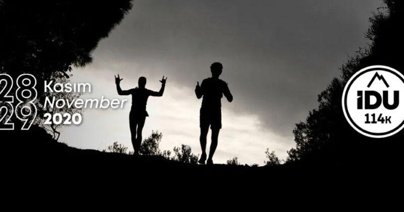 İda Ultra Maratonu