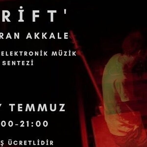 """Girift"" Vavien Jazz Bar'da…"