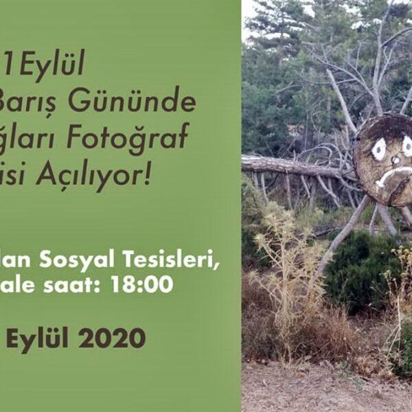 Kazdağları Fotoğraf Sergisi Yarın Açılıyor!