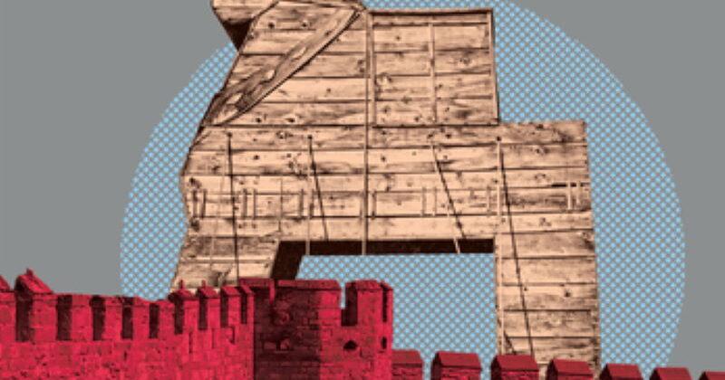 """""""Suyun ve Rüzgârın Şehri: Çanakkale"""" Kitapçılarda!"""
