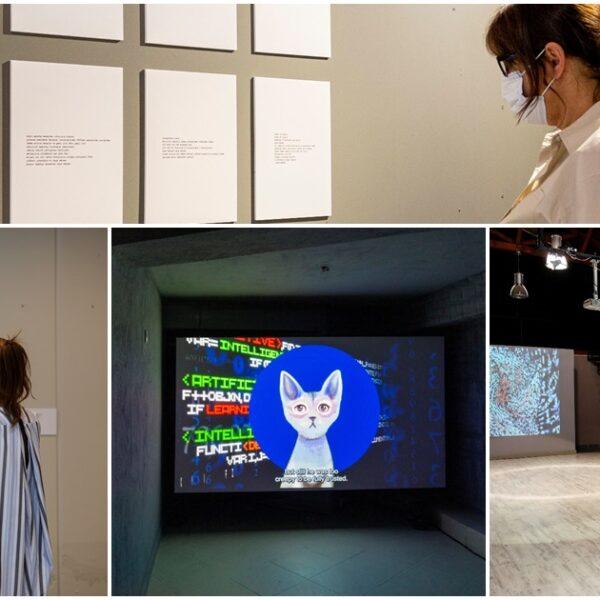 7. Çanakkale Bienali'nde Son Günler.. Kaçırmayın!