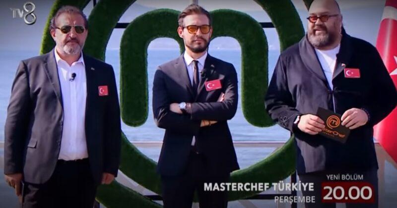 MasterChef Türkiye 29 Ekim'de Çanakkale'de…