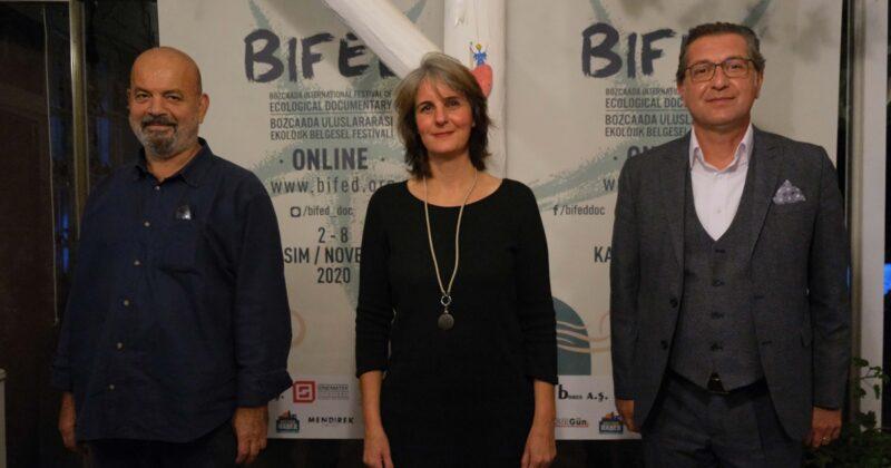 BIFED Ödülleri Sahiplerini Buldu