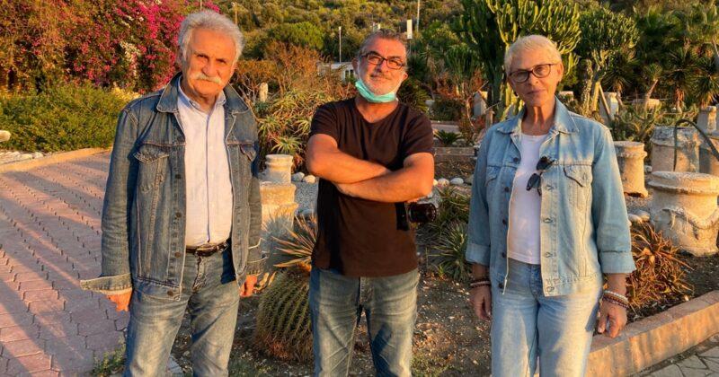 Aykan Özener, Aktüel Arkeoloji ile Yollarda…