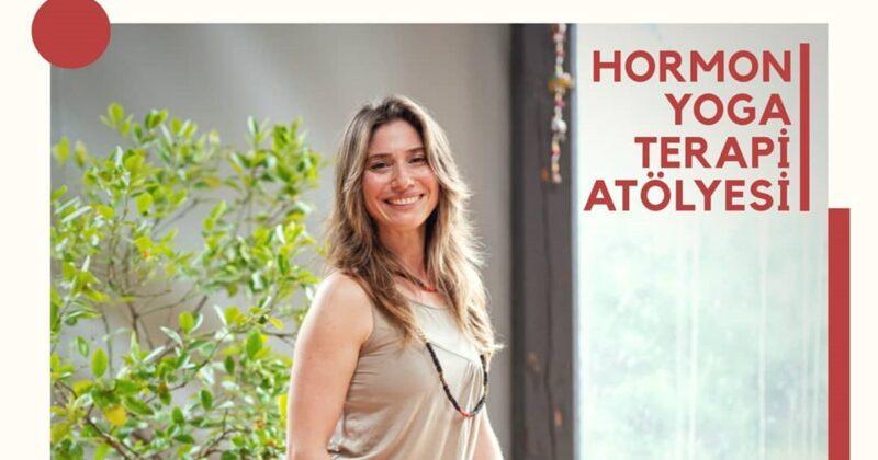 Kadınlar İçin Hormon Yoga Terapi Atölyesi