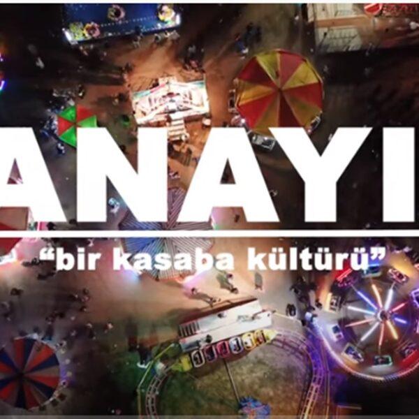 Panayır – Bir Kasaba Kültürü