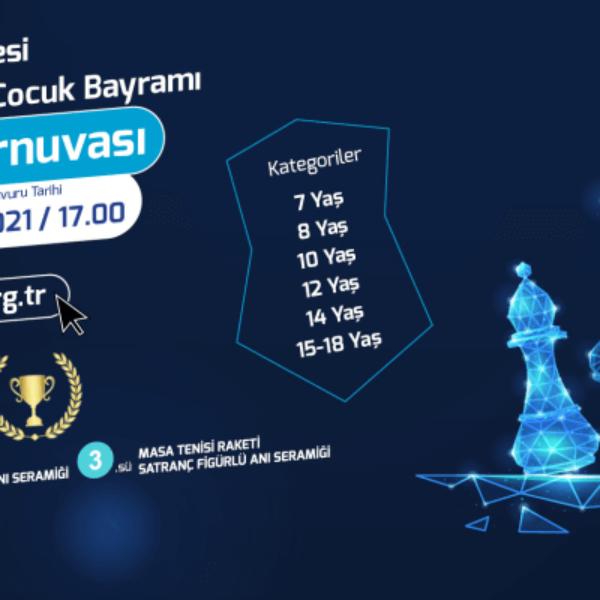 Online Satranç Turnuvasını Kaçırmayın!