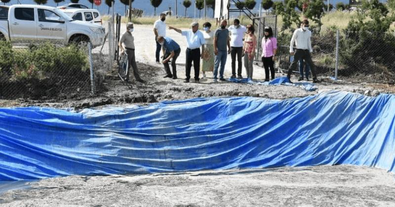 Başkan Gökhan, Teknik İnceleme Gezilerini Sürdürüyor