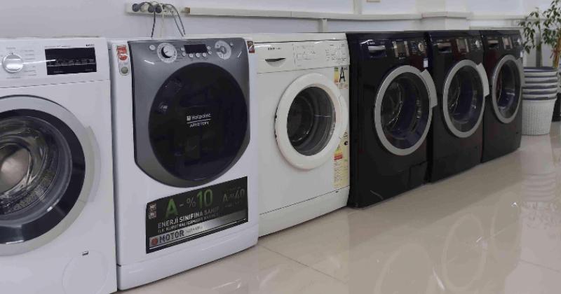 Çanakkale Belediyesi Çamaşırhane Hizmeti Yeniden Başlıyor