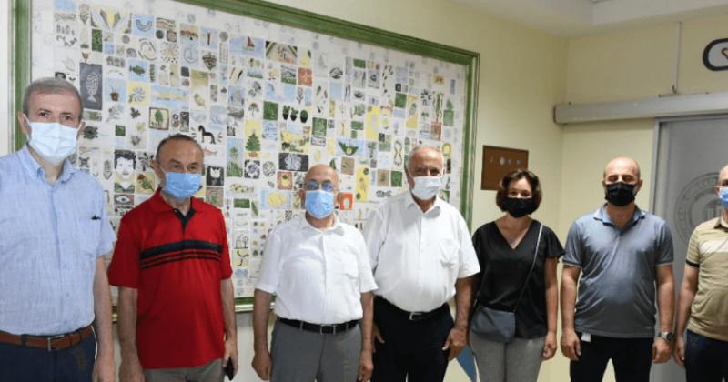 Geleneksel Çanakkale Seramiği Mirası, Çocukların Emekleriyle Yine Çocuklarla Buluştu