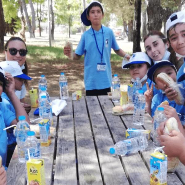 Sosyal Yaşam Evlerinde Göçmen Çocuklar İçin Yaz Okulu Etkinlikleri Başladı